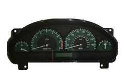 Jaguar S type Instrument Cluster Repair (1999-2008)