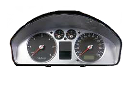 Ford Galaxy (2000-2006) Instrument Cluster Repair