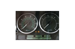 Land Rover Range Rover LCD Display Pixel Repair (2002-2006)