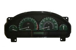 Jaguar S type Instrument Cluster Repair (1999-2008) Jaguar S type Instrument Cluster Repair (1999-2008)