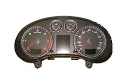 Audi TT, A2, A3, A4, A5, A6, A8 Instrument Cluster Repair (1995-2008)