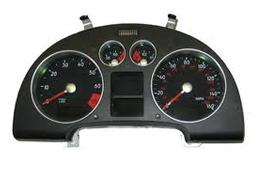 Audi TT Mk1 Instrument Cluster Repair (1998-2006)