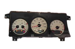Chrysler PT Cruiser Instrument Cluster Repair