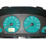 Citroen Berlingo Instrument Cluster Repair (1996+)