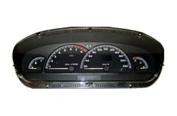 Fiat Punto 2nd Instrument Cluster Repair (1999-2003)