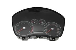 Ford Focus 2nd Instrument Cluster Repair (2004-2007)