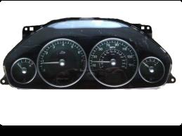 Jaguar X type Instrument Cluster Repair (1999-2008)