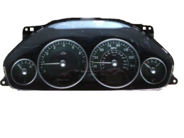 Jaguar XJ Instrument Cluster Repair (1999-2008)