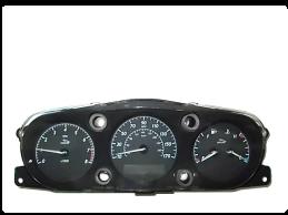 Jaguar XJ Instrument Cluster Repair (1999-2008)