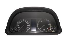 Mercedes Benz W169 A Class Instrument Cluster Repair (2004+)