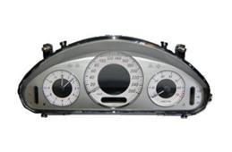 Mercedes Benz W639 Vito Instrument Cluster Repair (2004-2007)