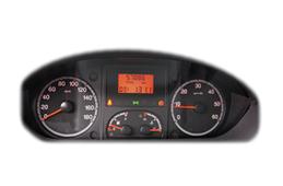 Peugeot Boxer 1st Instrument Cluster Repair (1994-2006)