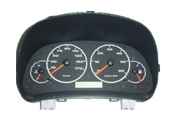 Peugeot Boxer 2nd Instrument Cluster Repair (2006+)