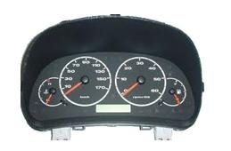 Peugeot Boxer 2nd Instrument Cluster Repair (2006+)