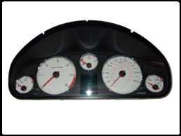 Peugeot 806 Instrument Cluster Repair (1997-2006)