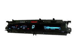 Renault Scenic and Grand Scenic Instrument Cluster Repair (2003-2008)