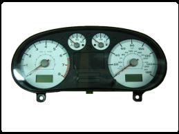 Seat Leon Instrument Cluster Repair (1999-2002)