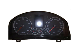 Volkswagen Golf Mk5, Passat and Touran Instrument Cluster Repair (2004-2006)