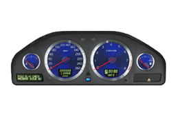 Volvo V60, V70, V80, S60, S70, S80 and XC90 Instrument Cluster Repair (2001-2003)
